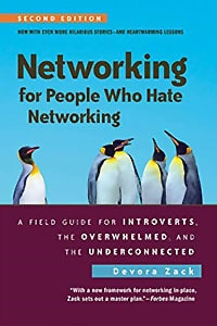 Networking Tips for Introverted Engineers