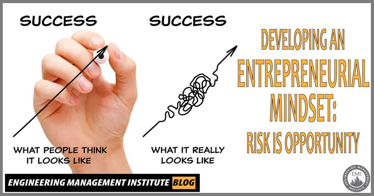 An Entrepreneurial Mindset