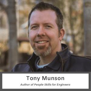 TECC -Tony Munson