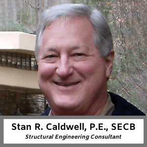 TSEC - Stan R. Caldwell