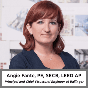 TSEC - Angie Fante