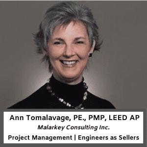 CEC - Ann Tomalavage