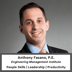 CEC - Anthony Fasano