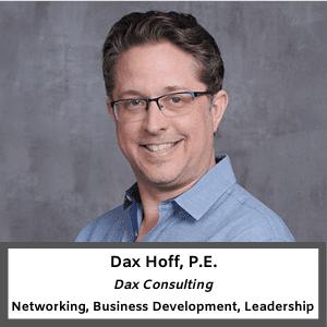 CEC - Dax Hoff