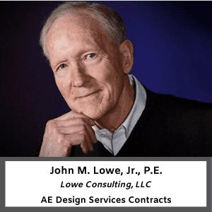 CEC - John M. Lowe
