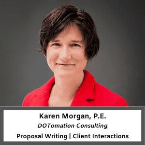 CEC - Karen Morgan