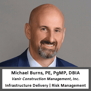 CEC - Michael Burns
