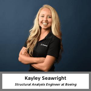 TSEC - Kayley Seawright