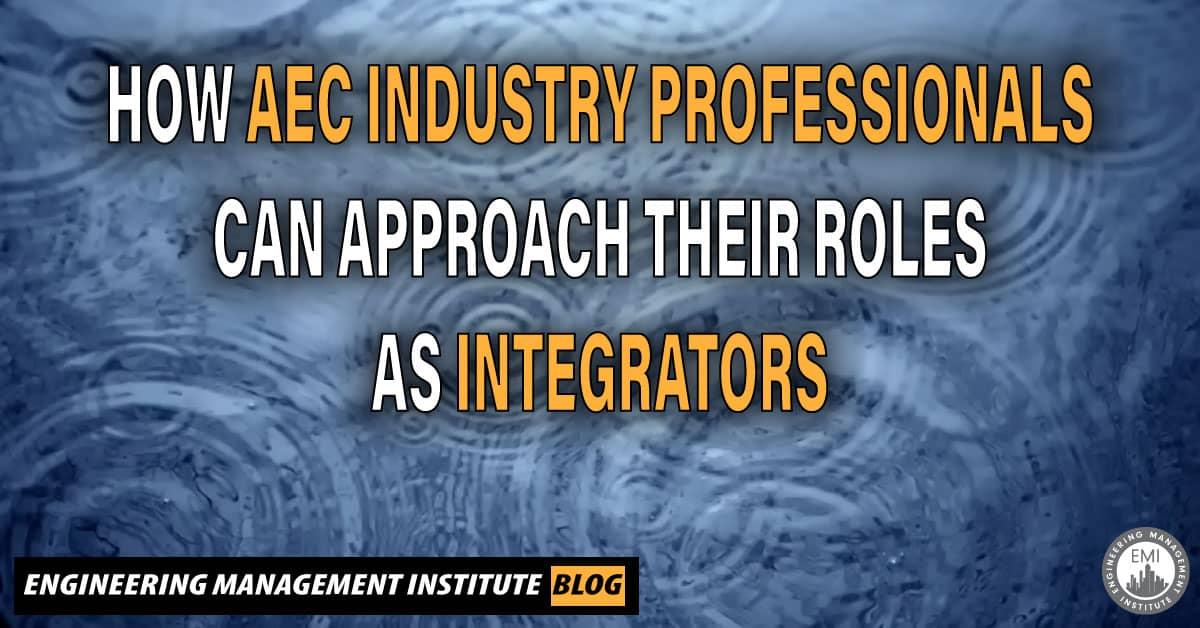 AEC Industry Professionals