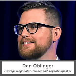 TCEP - Dan Oblinger