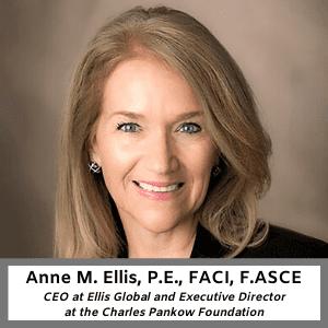 TSEC - Anne Ellis