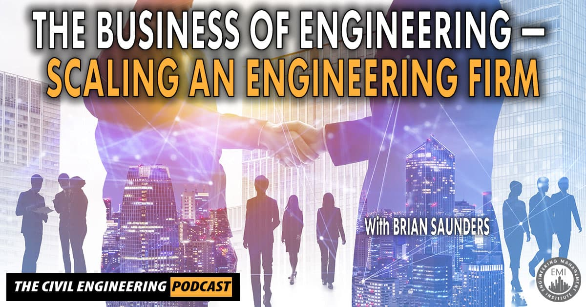 scaling an engineering firm