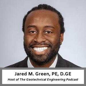 TGEP 001 - Jared M. Green