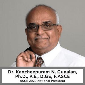TGEP 002 - Dr. Kancheepuram N. Gunalan