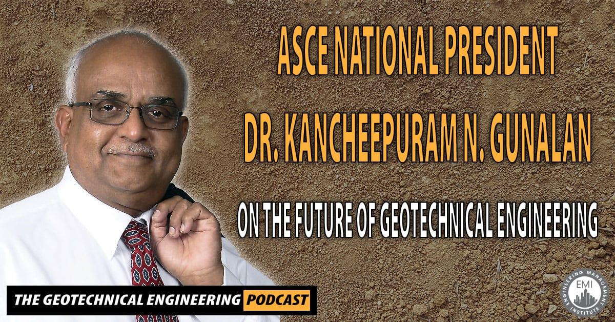 Dr. Kancheepuram N. Gunalan
