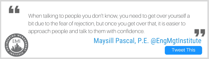 Maysill Pascal