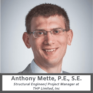 TCEP - Anthony Mette