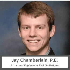 TCEP - Jay Chamberlain