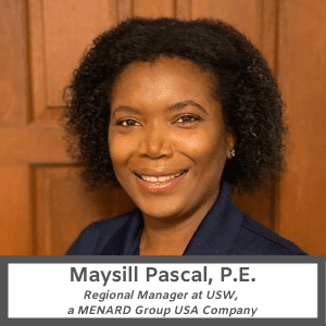TCEP - Maysill Pascal