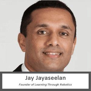 TECC - Jay Jayaseelan
