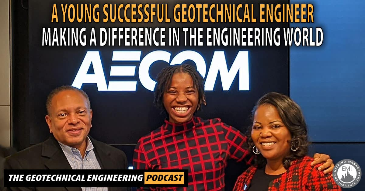 SuccessfulGeotechnical Engineer