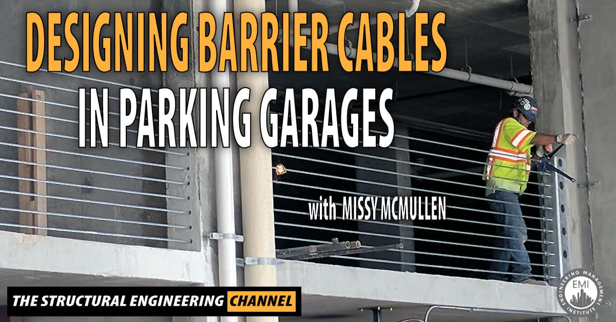 barrier cables