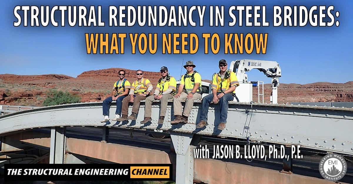Redundancy in Steel Bridges
