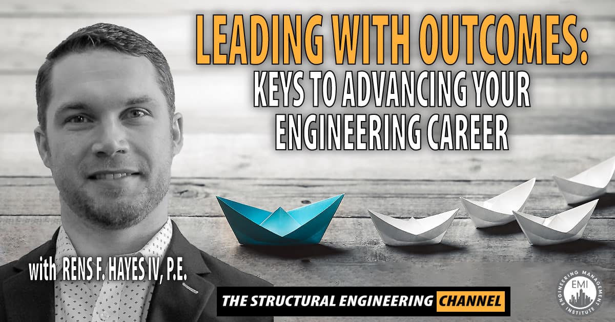 Advancing Your Engineering Career