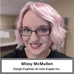 TSEC - Missy McMullen
