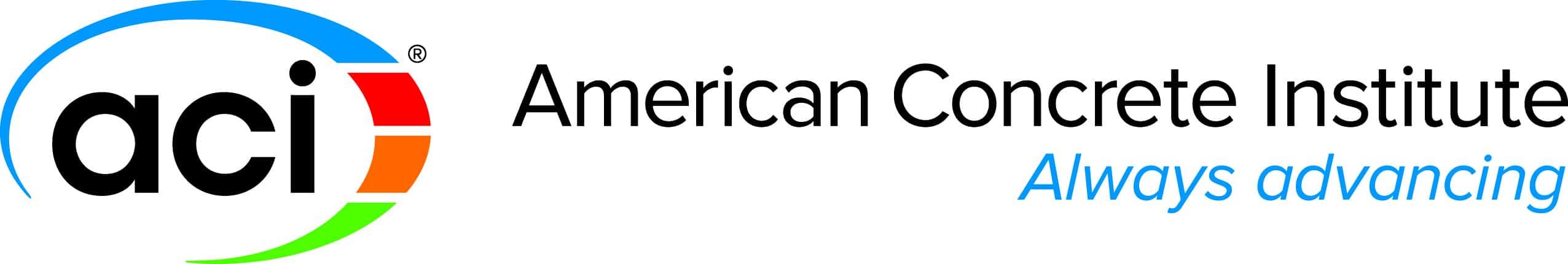 American Concrete Institution