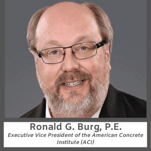 TCEP - Ron Burg