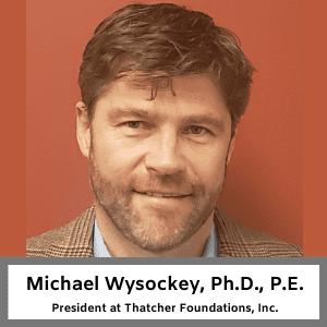 TGEP 005 - Michael Wysockey