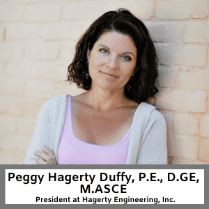 TGEP 007 - Peggy Hagerty Duffy