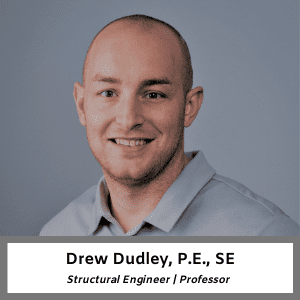 TSEC - Drew Dudley