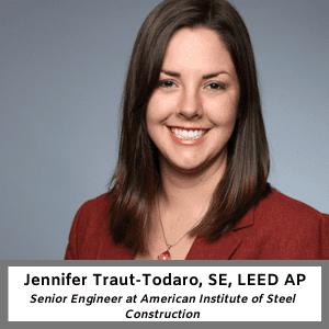 TSEC - Jennifer Traut-Todaro