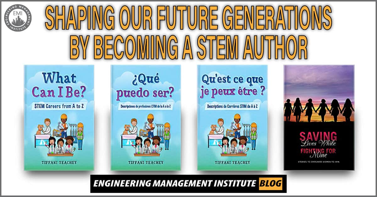 Becoming a STEM Author