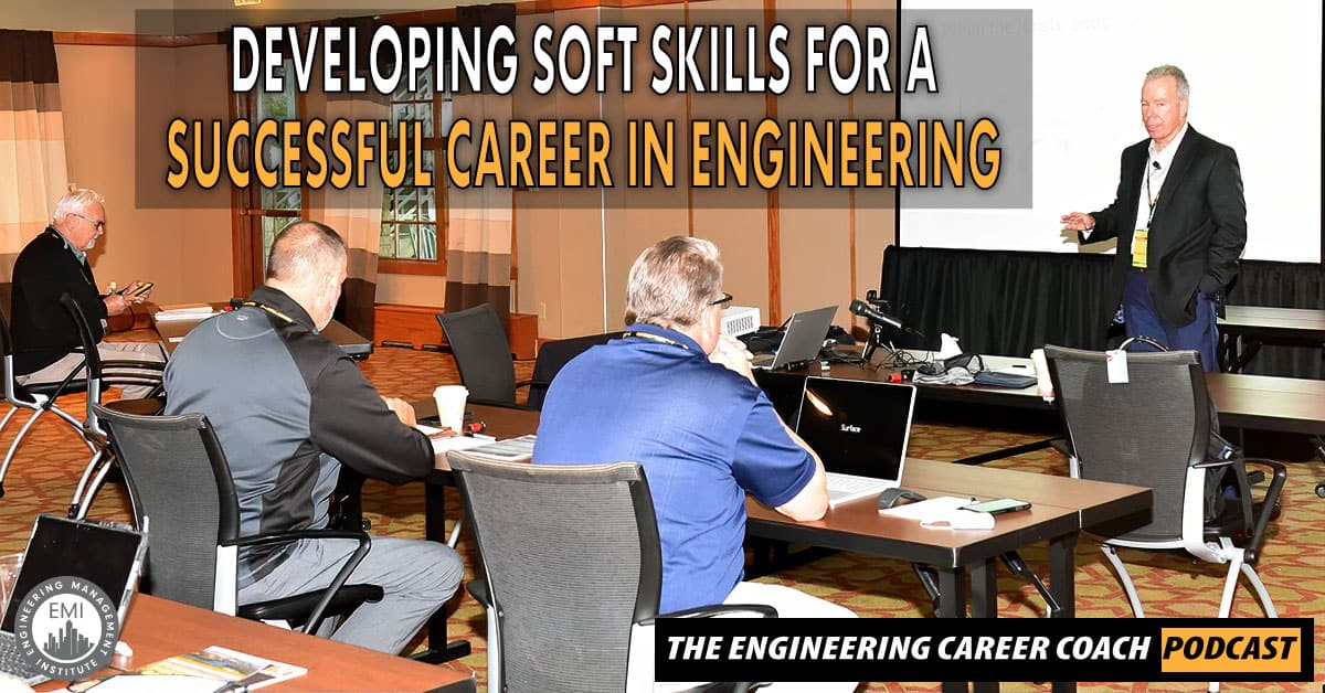 Developing Soft Skills