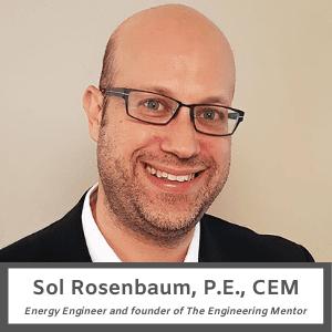 TECC - Sol Rosenbaum