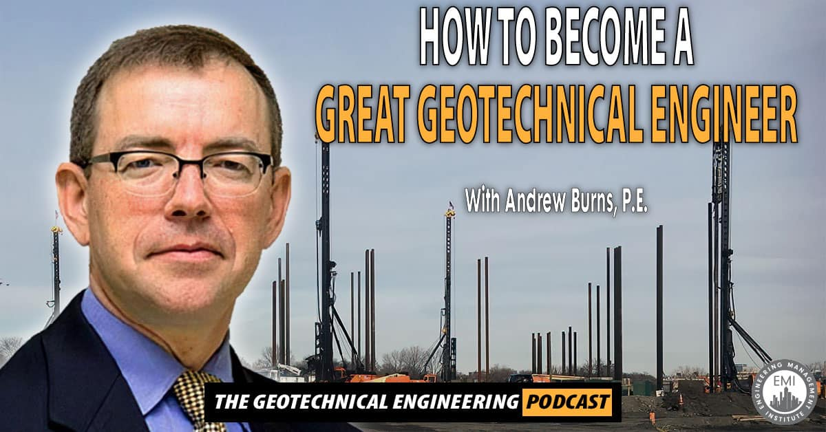 Great Geotechnical Engineer