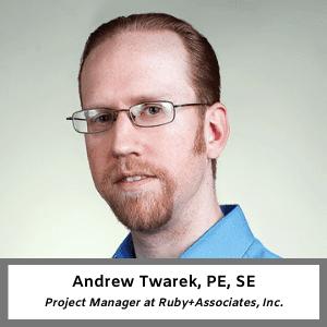 TSEC - Andrew Twarek