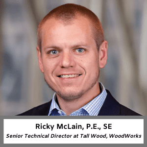 TSEC -Ricky McLain, P.E., SE