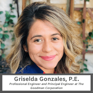 TCEP - Griselda Gonzales, P.E.