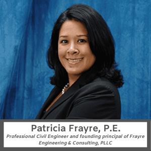 TCEP - Patricia Frayre, P.E.
