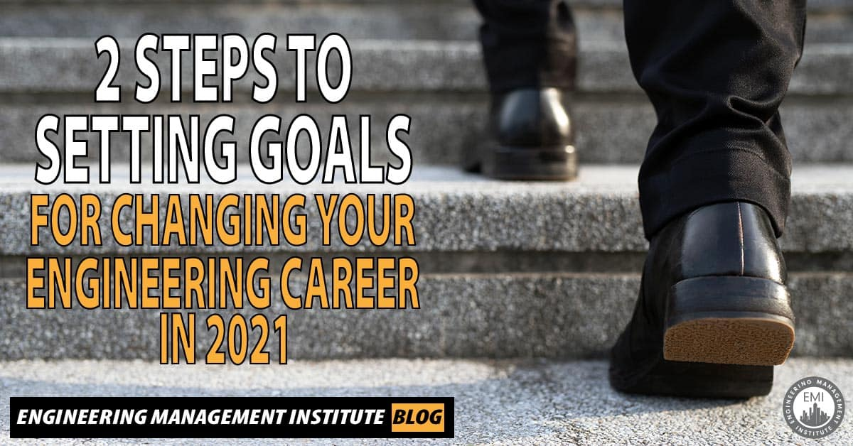 Changing Your Engineering Career