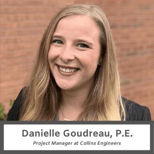 TCEP - Danielle Goudreau, P.E.