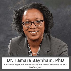 TECC - Dr. Tamara Baynham, PhD
