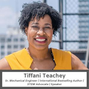TECC - Tiffani Teachey