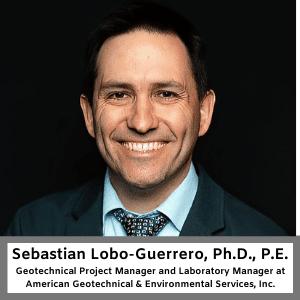 TGEP 14 - Sebastian Lobo-Guerrero, Ph.D., P.E.