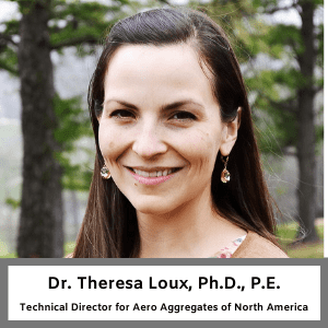TGEP 16 - Dr. Theresa Loux, Ph.D., P.E.
