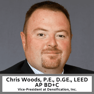 TGEP Chris Woods